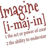 Imagine definition