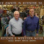 Ritchie's Western Wear