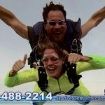RMWD Tooker SkyDive San Marcos Tandem Skydiving HD