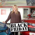 Rare MEDIA Well Done - Jeff Hunter Toyota - Black Friday Pricing