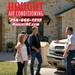 RMWD Haught Air Conditioning Pre Summer Special 1x30 1x15