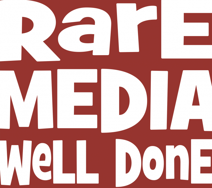Rare MEDIA Well Done Video Promo April 2016