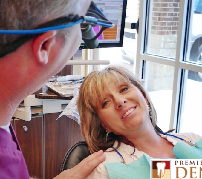 RMWD Premier Family Dental Web Video Tour
