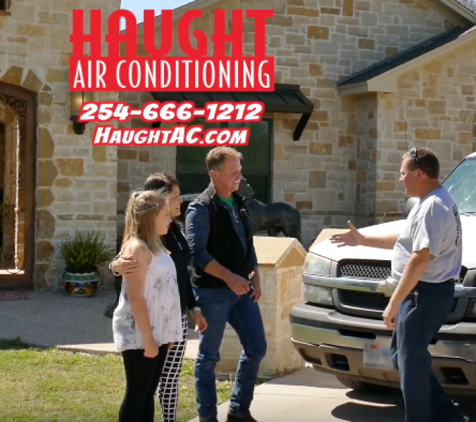 Rmwd Haught Air Conditioning Pre Summer Special 1 30 1 15