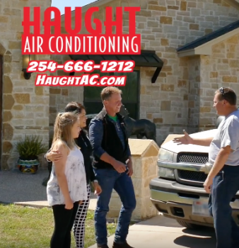 RMWD Haught Air Conditioning Pre Summer Special 1×30 1×15