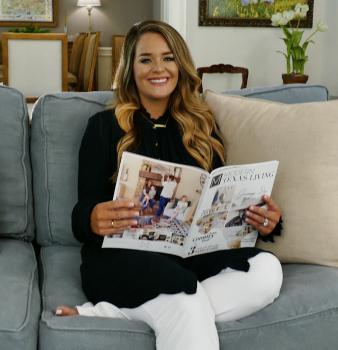 Modern Texas Living Magazine – 2018 Campaign