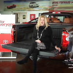 Jeff Hunter Toyota - January 2015