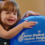 Seton Medical Center Harker Heights Born at Seton
