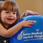 Seton Medical Center Harker Heights Born at Seton