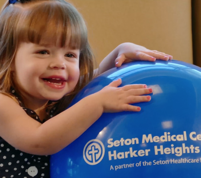 Seton Medical Center Harker Heights Born at Seton 4K UHD