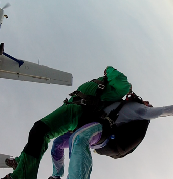 RMWD / AdMax – Blackhawk Skydive San Marcos promo