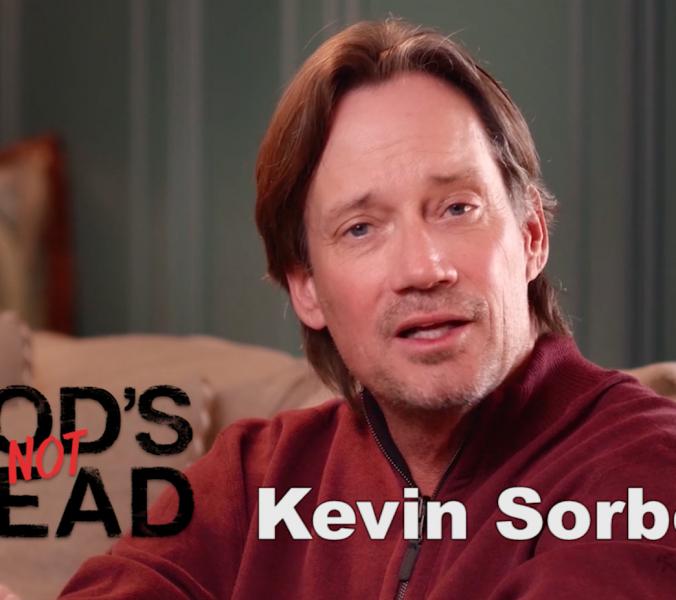 Care Net Pregnancy Center – Kevin Sorbo