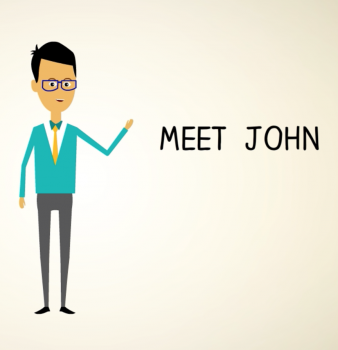 Rare MEDIA Well Done – Meet John
