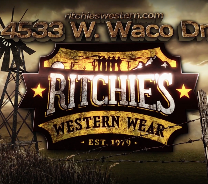 RMWD Ritchie's Western Wear 2×15 May 2016 HD