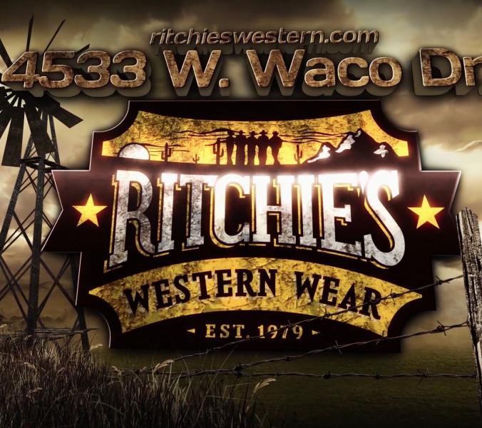 RMWD Ritchie's Western Wear 2×15 May 2016 HD